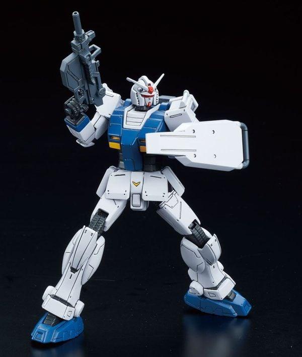 mua bán Gundam Local Type Gundam The Origin HG tại Việt Nam