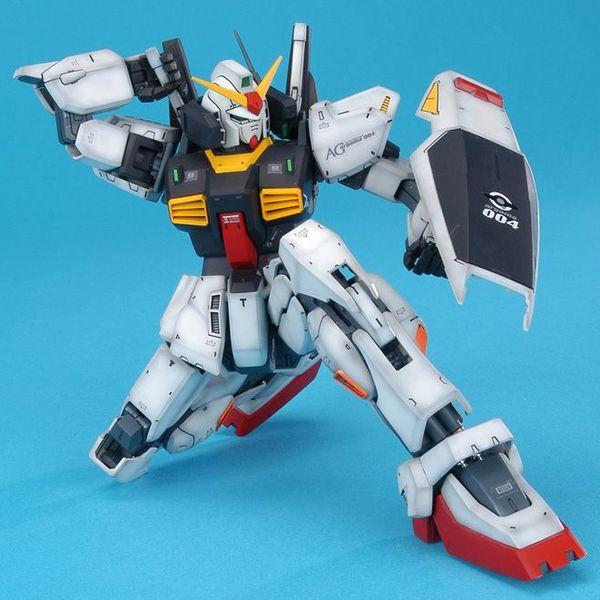 mua bán Gundam MK-II AEUG Ver 2 MG giá rẻ
