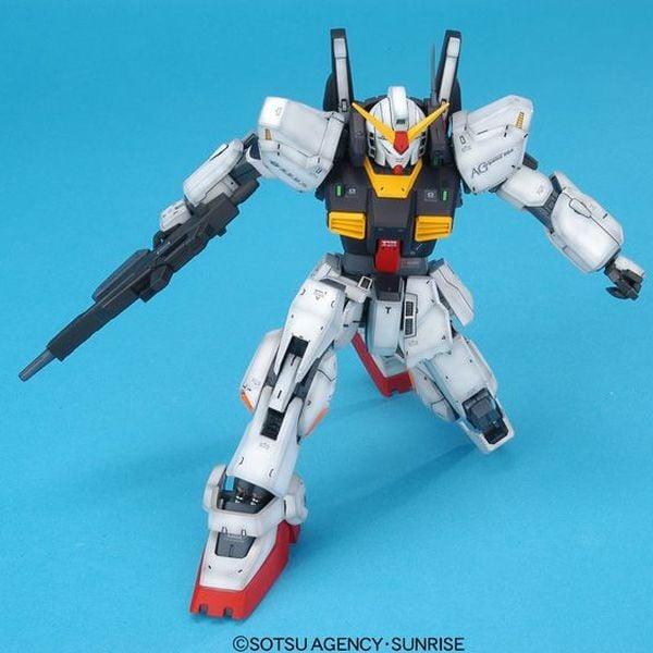 mua bán Gundam MK-II AEUG Ver 2 MG tại Việt Nam