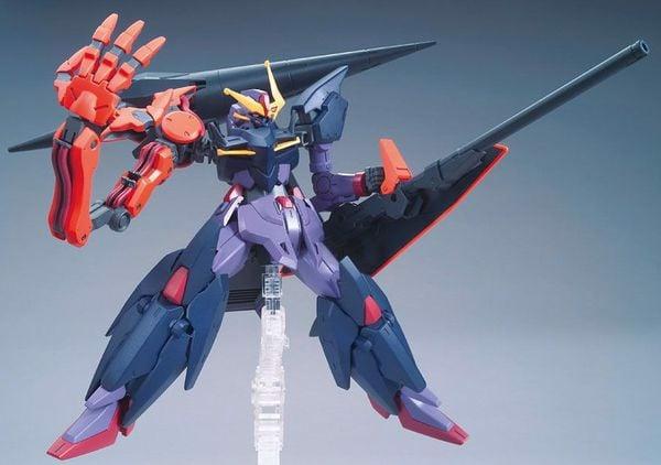 mua bán Gundam Seltsam HGBDR gunpla ở Việt Nam