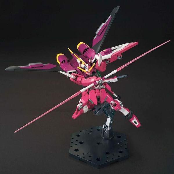 mua bán Infinite Justice Gundam hg giá rẻ