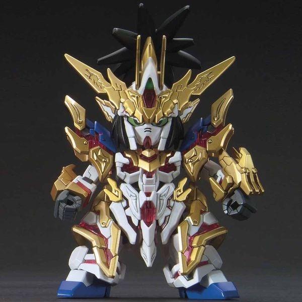 mua bán Liu Bei Unicorn Gundam SD Gundam World Sangoku Soketsuden
