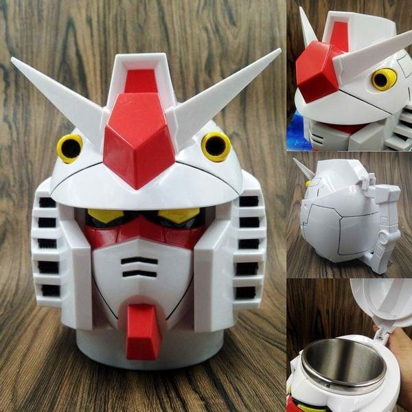 mua bán Ly hình đầu RX-78-2 Gundam giá rẻ