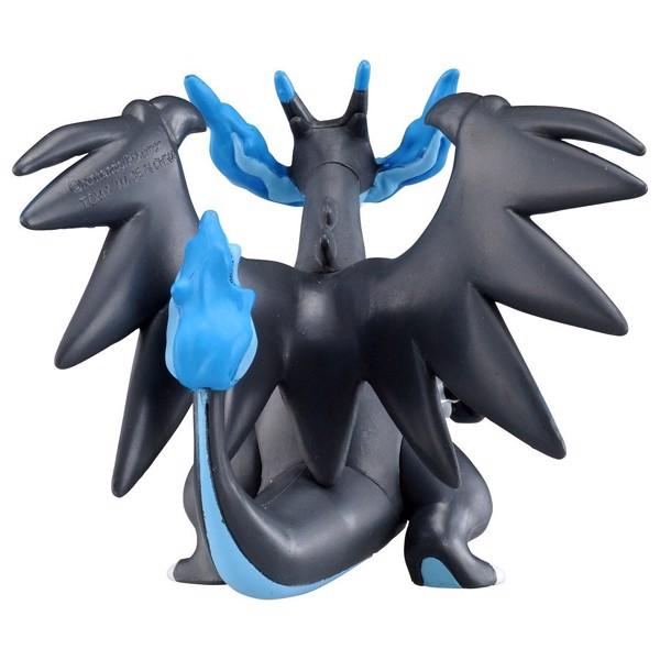 mua bán Mega Charizard X ESP Pokemon Figure Moncolle-EX tại Việt Nam