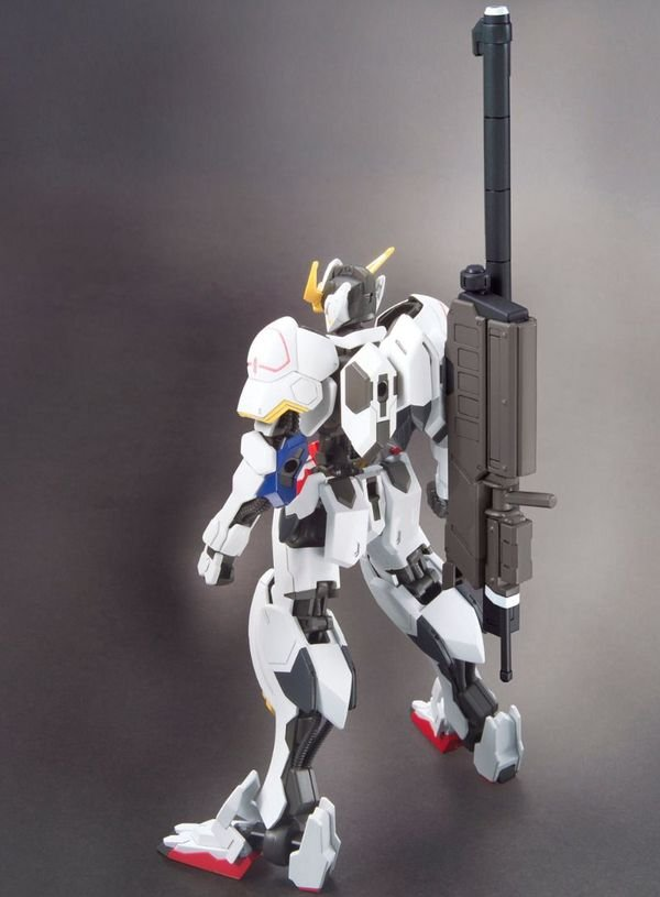 mua bán Mobile Suit Option Set 1 CGS Mobile Worker gundam giá rẻ