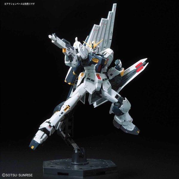 mua bán Nu Gundam RG gunpla giá rẻ