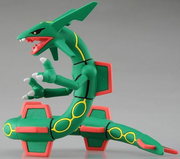 mua bán Rayquaza EHP Pokemon Figure Moncolle-EX giá rẻ