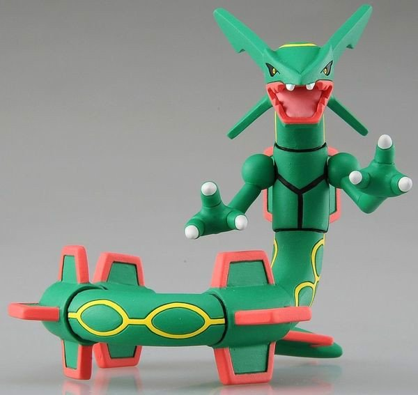 mua bán Rayquaza EHP Pokemon Figure Moncolle-EX tại Việt Nam