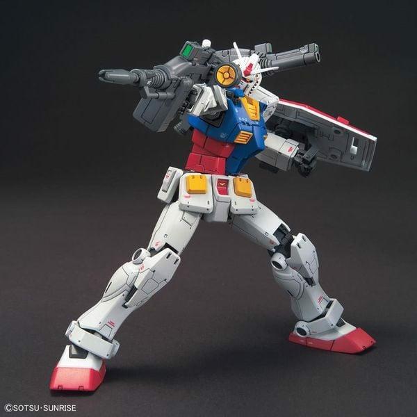 mua bán RX-78-02 Gundam The Origin hg giá rẻ