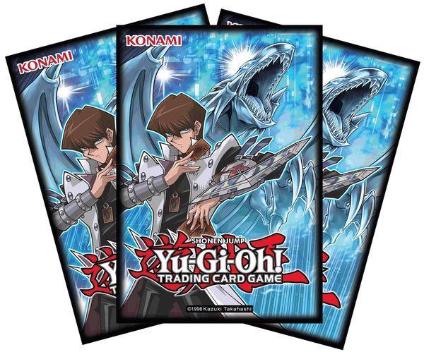 mua bán Sleeves bọc bài Yugioh Kaiba