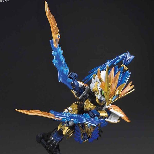mua bán Sun Ce Gundam Astray SD sangoku giá rẻ