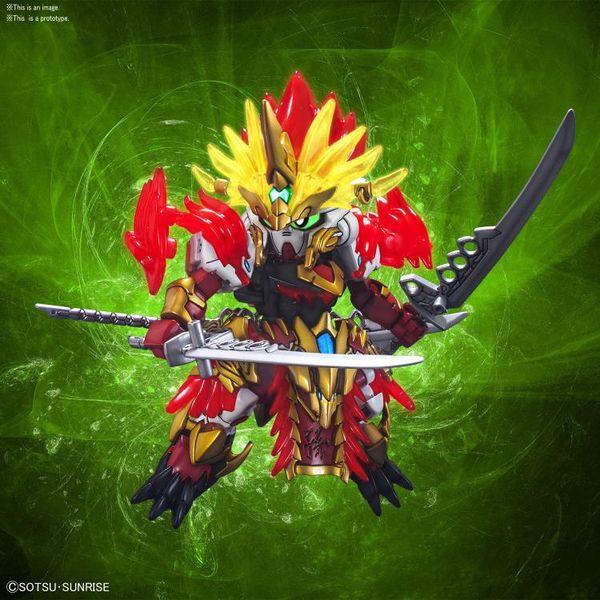 mua bán Sun Quan Gundam Astray SD Sangoku Soketsuden giá rẻ