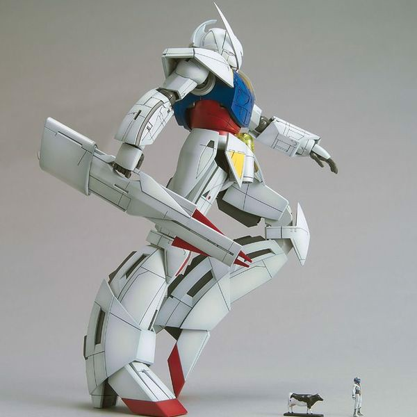 mua bán Turn A Gundam MG giá rẻ