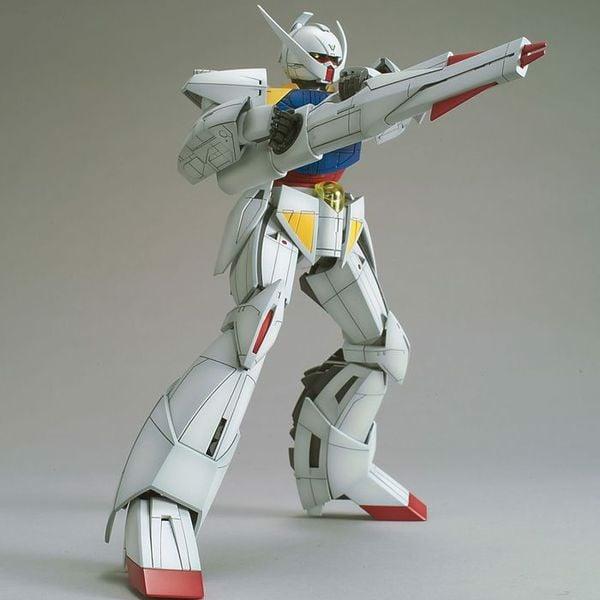 mua bán Turn A Gundam MG tại Việt Nam