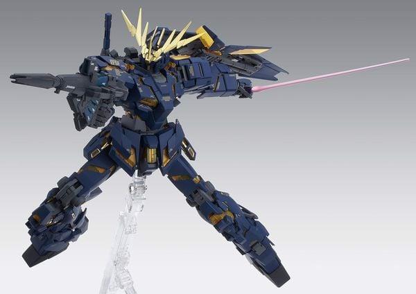 mua bán Unicorn Gundam 02 Banshee Ver Ka MG giá rẻ