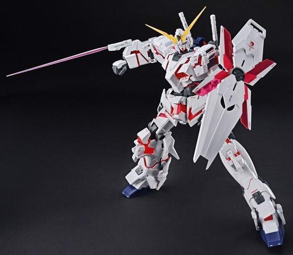 mua bán Unicorn Gundam Destroy Mode MegaSize giá rẻ