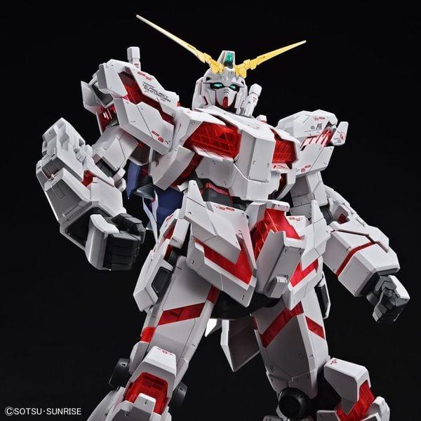 mua bán Unicorn Gundam Destroy Mode MegaSize tại Việt Nam
