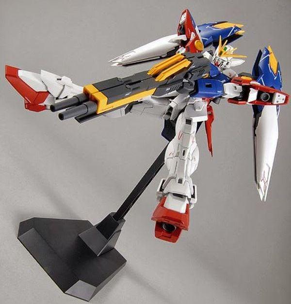 mua bán Wing Gundam Proto Zero EW Ver MG tại Việt Nam