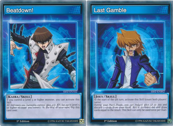 mua bán Yugioh Speed Duel Starter Decks Duelists of Tomorrow giá rẻ