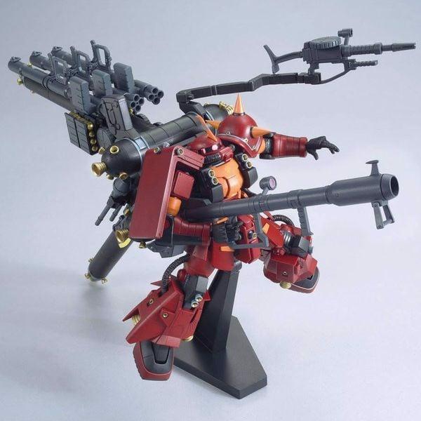mua bán Zaku II Psycho Zaku Gundam Thunderbolt Anime HG tại Việt Nam