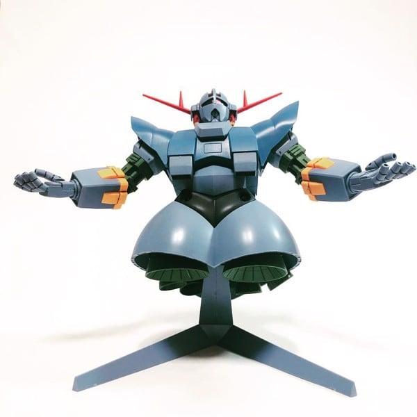 mua bán Zeong HGUC Gundam giá rẻ