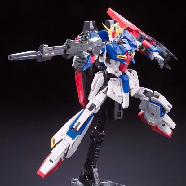 mua bán Zeta Gundam RG giá rẻ