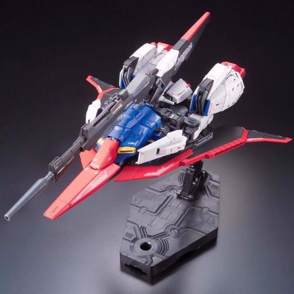 mua bán Zeta Gundam RG tại Việt Nam