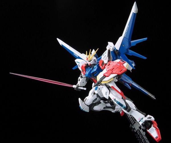 mua Build Strike Gundam Full Package RG Việt Nam HCM