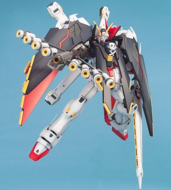 mua Crossbone Gundam X1 Full Cloth MG ở Việt Nam