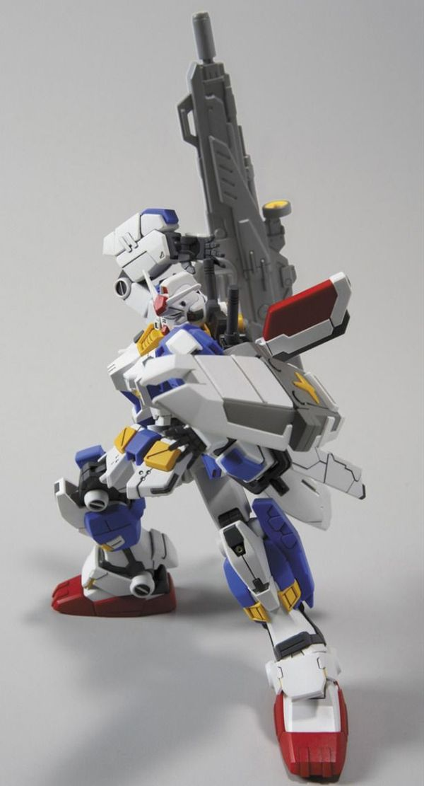 mua Full Armor 7th Gundam HGUC tại Việt Nam