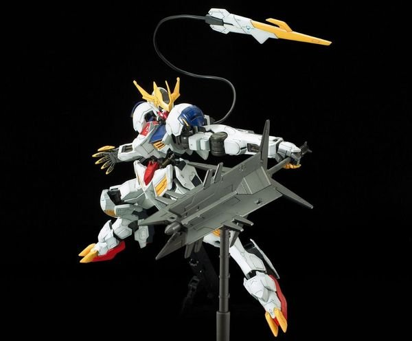 mua Full Mechanics Gundam Barbatos Lupus Rex 1-100 ở đâu