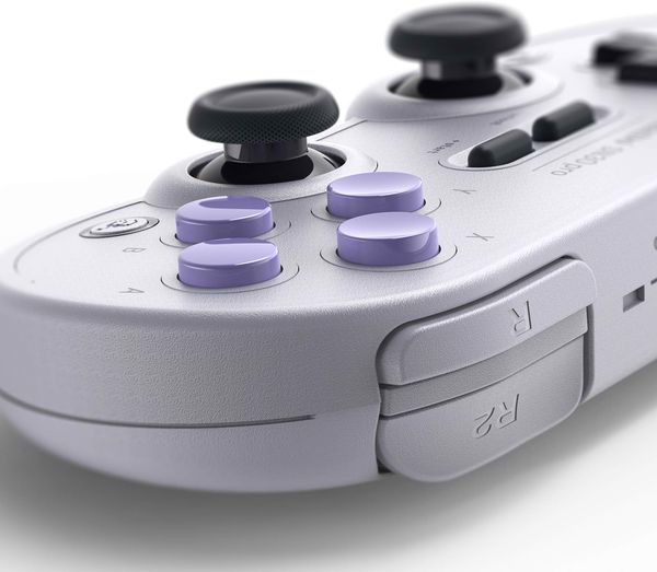 mua game 8BitDo SN30 Pro Controller G Classic Edition snes
