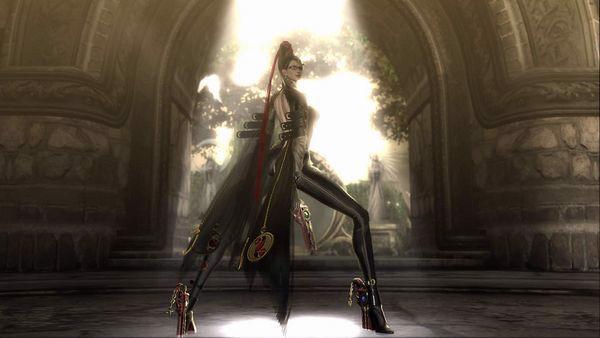 mua game Bayonetta Vanquish 10th Anniversary Bundle PS4 giá rẻ