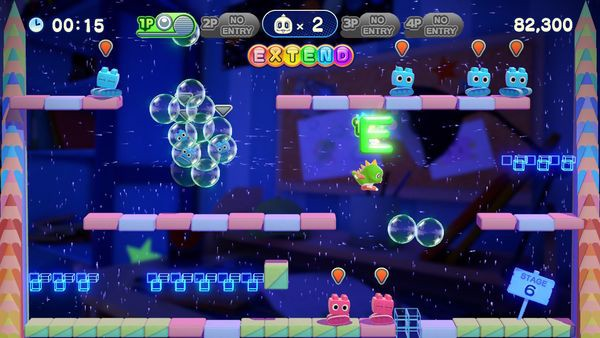 mua game Bubble Bobble 4 Friends Nintendo Switch giá rẻ
