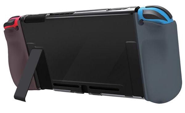 mua game Case TPU + PC siêu mỏng vừa Dock Nintendo Switch chất lượng