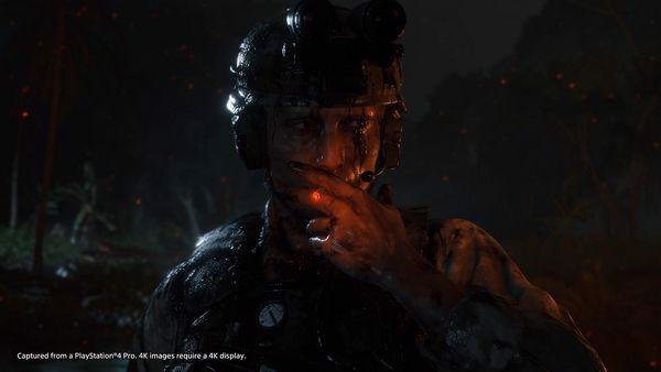 mua game Death Stranding cho PS4 giá rẻ