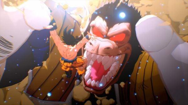 mua game Dragon Ball Z Kakarot cho PS4 giá rẻ