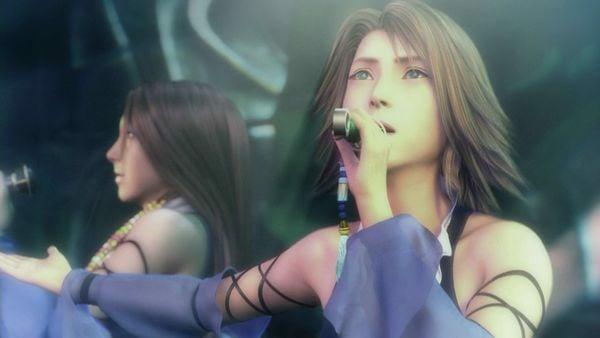 mua game Final Fantasy X X-2 HD Remaster cho Nintendo Switch tại Việt Nam