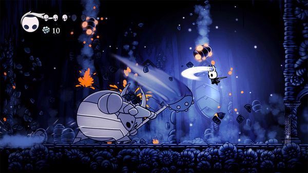 mua game Hollow Knight Nintendo Switch tại Việt Nam