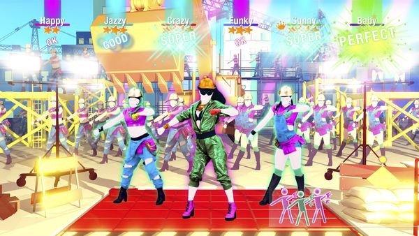 mua game Just Dance 2019 cho Nintendo Switch