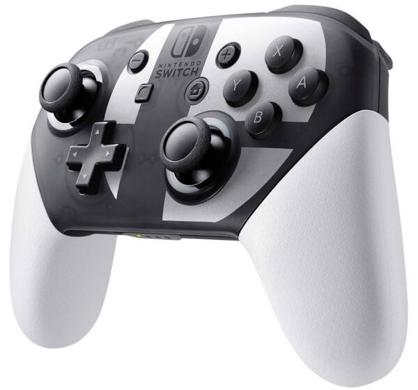 mua game Nintendo Switch Pro Controller Super Smash Bros Ultimate Edition giá rẻ