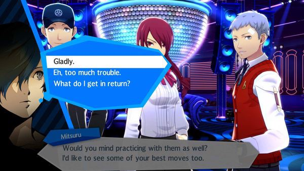 mua game Persona 3 Dancing in Moonlight PS4