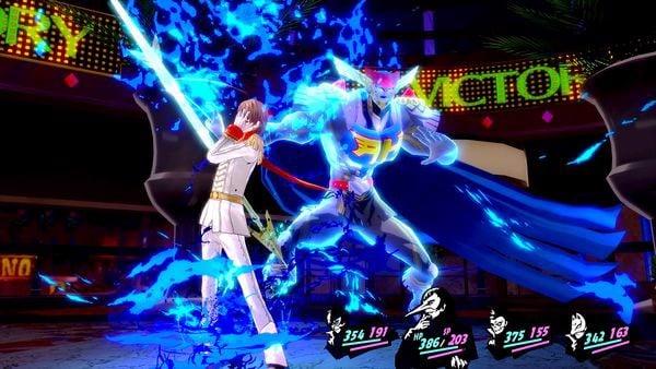 mua game Persona 5 Royal PS4 giá rẻ