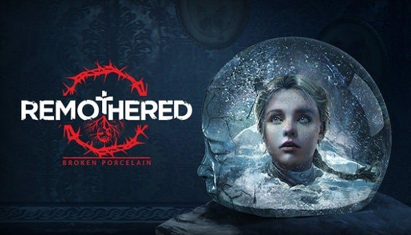 mua game Remothered Broken Porcelain ps4 nintendo switch xbox