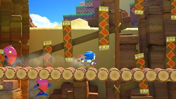 mua game Sonic Forces Nintendo Switch giá rẻ