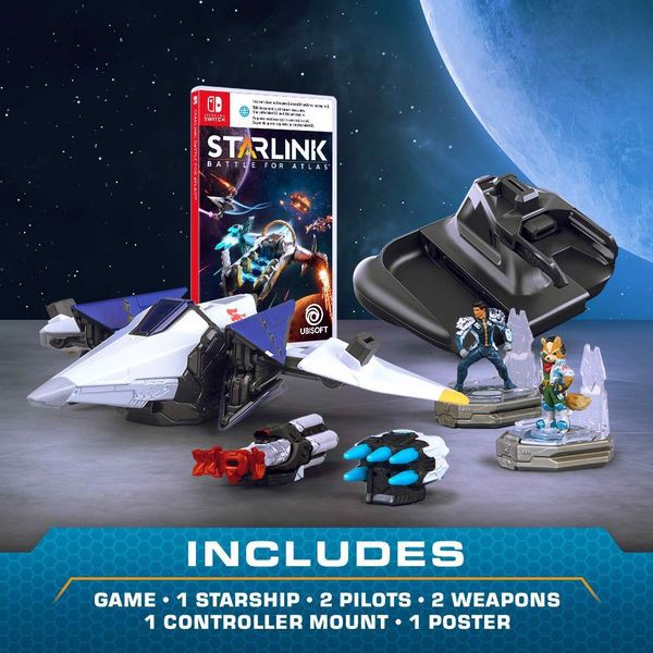 mua game Starlink Battle For Atlas cho Nintendo Switch
