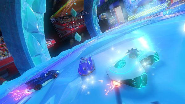 mua game Team Sonic Racing Nintendo Switch tại Việt Nam