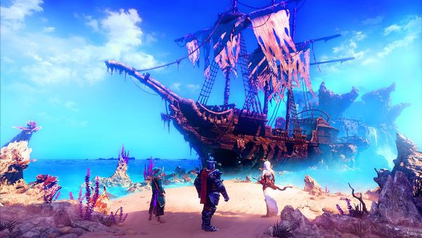 mua game Trine Ultimate Collection cho Nintendo Switch giá rẻ