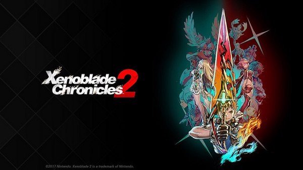 Mua game Xenoblade Chronicles 2