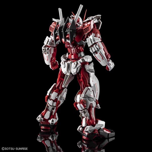 mua Gundam Astray Red Frame Hi-Resolution Model Nhật Bản